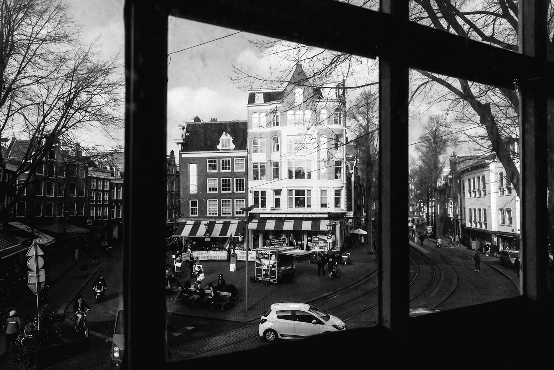 Promotie fotografie in Utrecht
