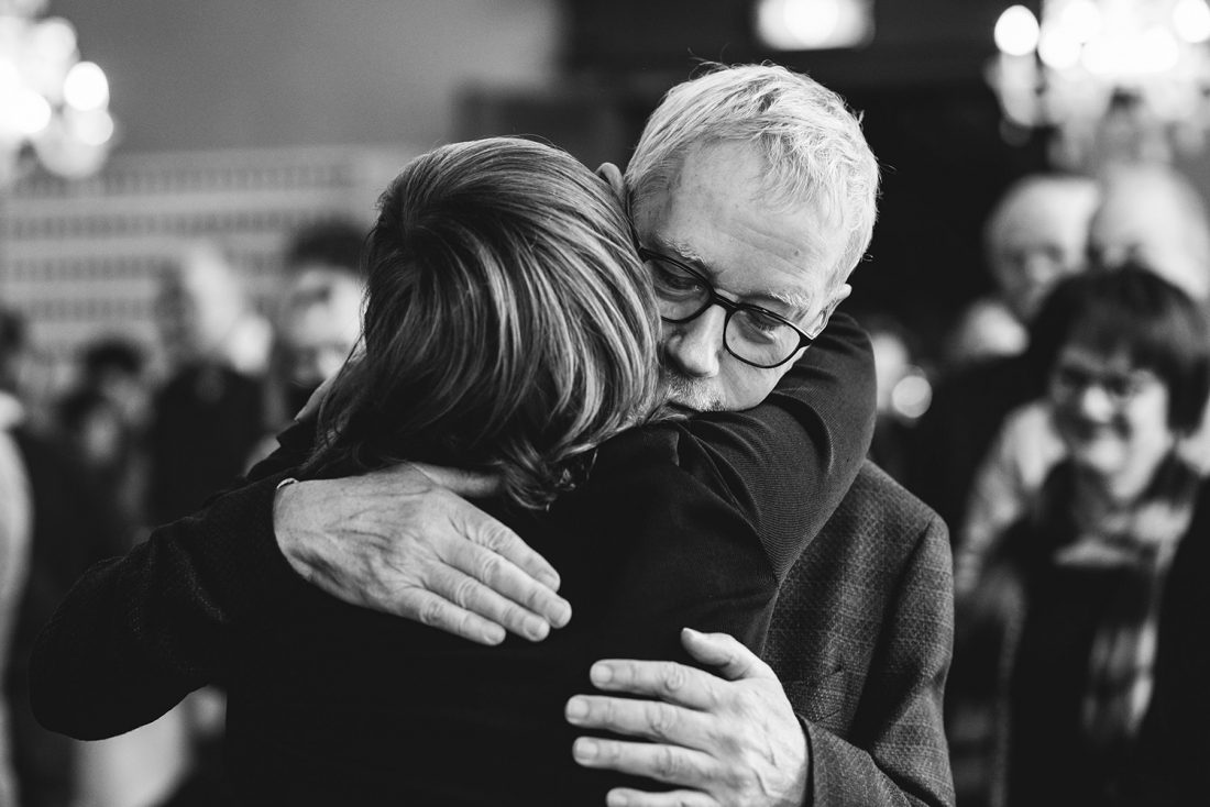 Promotie fotografie in Utrecht vader en dochter
