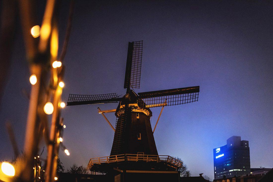 Utrecht molen